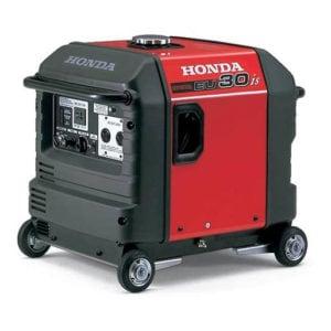HONDA GENERATOR 1kVA-6.5kVA